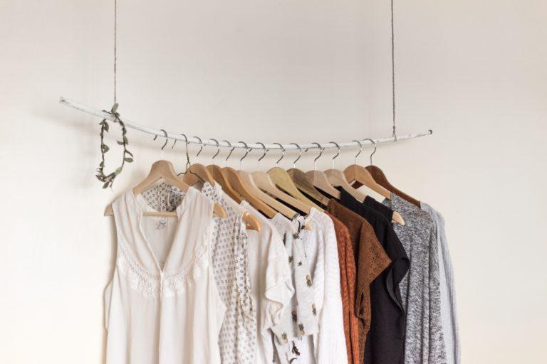 Comment faire le tri dans ses vêtements ? | Etre-minimaliste.com
