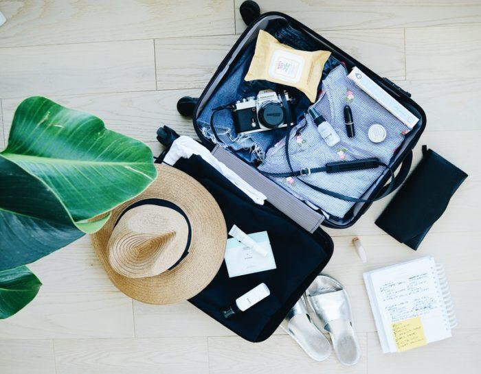 Voyager léger : Philosophie pour un voyage minimaliste