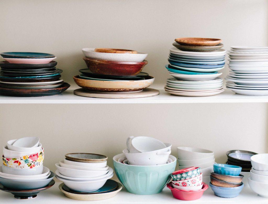 Aménagement de cuisine : Comment ranger sa cuisine ? | Etre-minimaliste.com