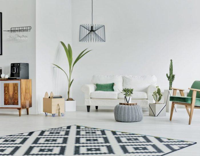 Comment aménager un salon minimaliste ?