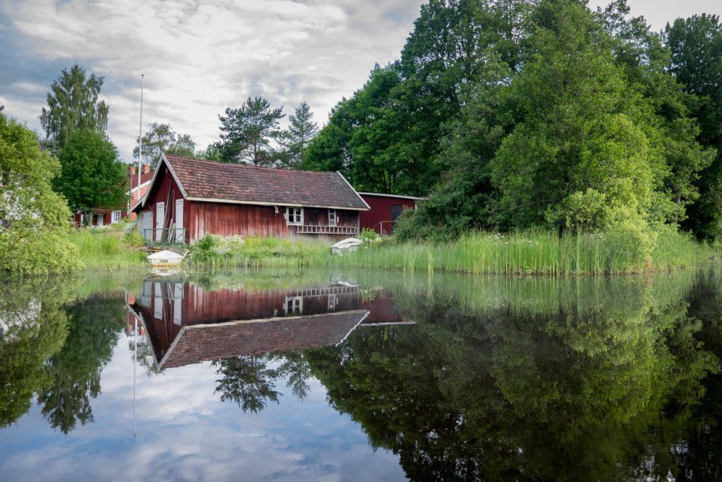 Le lagom, cet art de vivre suédois qui rend heureux   Etre-minimaliste.com