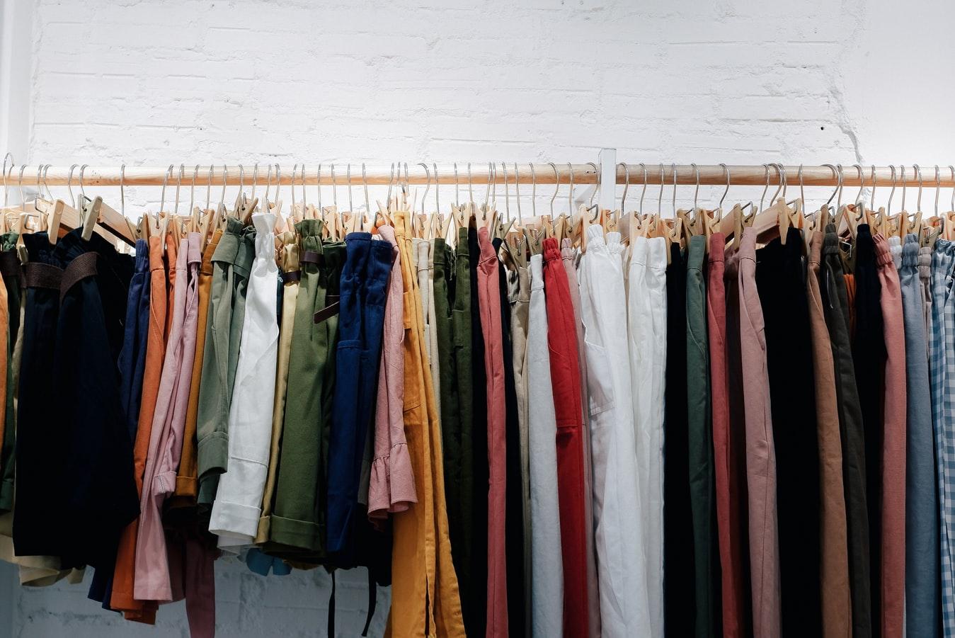 La mode durable: Lutter contre l'impact environnemental de la fast fashion