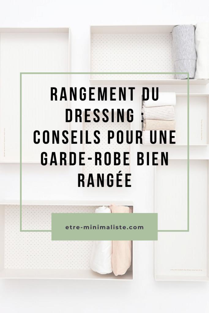 Méthode Marie Kondo : Comment ranger ses vêtements ? | Etre-minimaliste.com